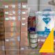 بر النويعمة تستعد لرمضان بأكثر من 1500 سلة غذائية وعينية